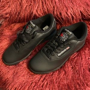 Reebok Classic-Princess Shoe